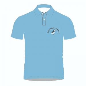 Cylch Meithrin Y Bontfaen Polo Shirt