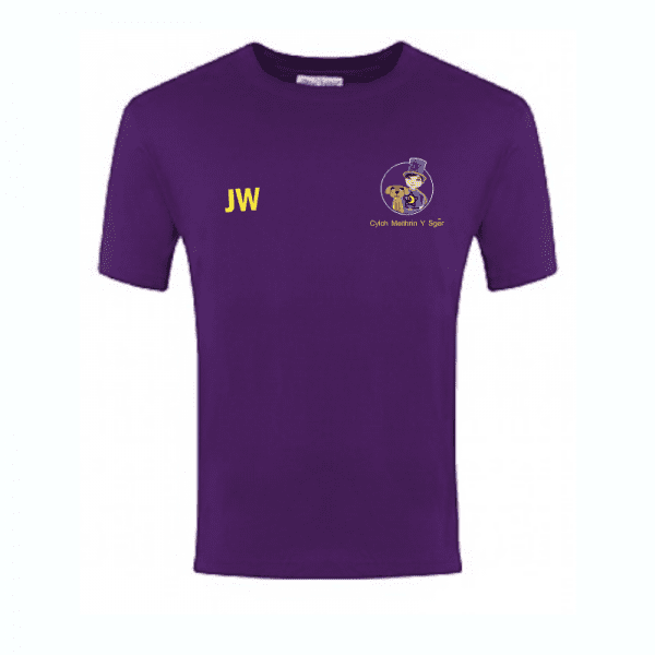 Cylch Meithrin Y Sger T Shirt