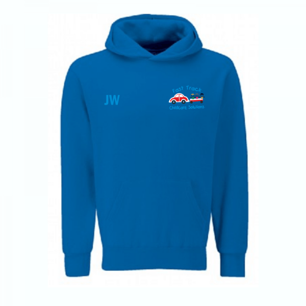 Fast Track Childcare Solutions Hoody