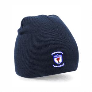 FC Maesteg Beanie
