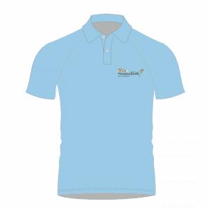 FFDN Polo Shirt