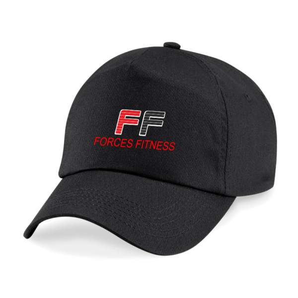 Forces Fitness Baseball Cap