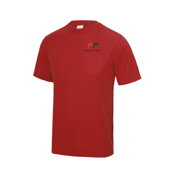 Forces Fitness T-Shirt