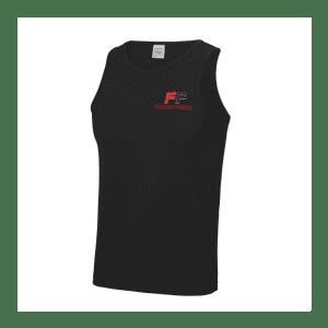 Forces Fitness Tech Vest