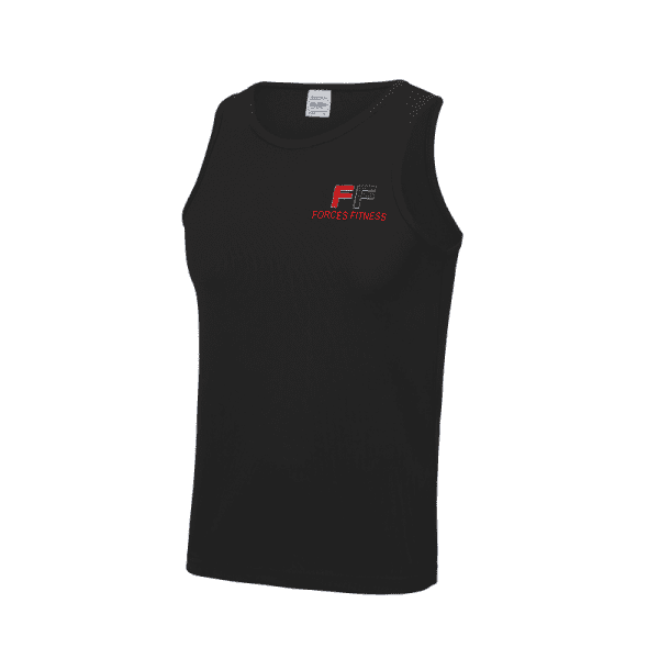 Forces Fitness Tech Vest