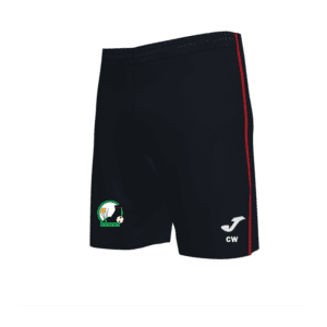 Garw FC Bermuda Shorts