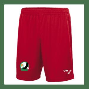 Garw FC Nobel Shorts