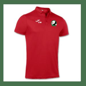 Garw FC Polo Shirt