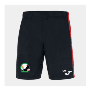 Garw FC Shorts