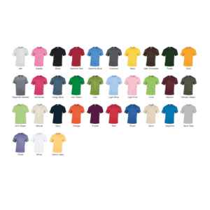 Girlguiding Central Glamorgan T Shirt