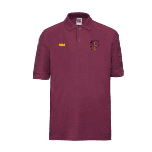 Groes Farm Kids Polo Shirt