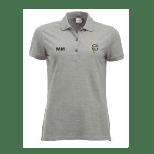 Groes Farm Adults Polo Shirt