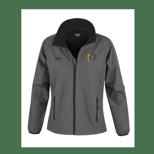 Groes Farm Softshell Jacket