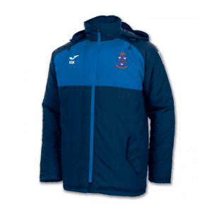 Heol Y Cyw RFC Andes Winter Jacket