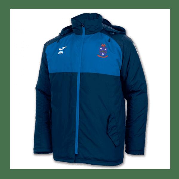 Heol Y Cyw RFC Andes Winter Jacket