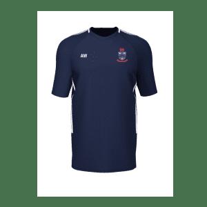 Heol Y Cyw RFC Edge T Shirt