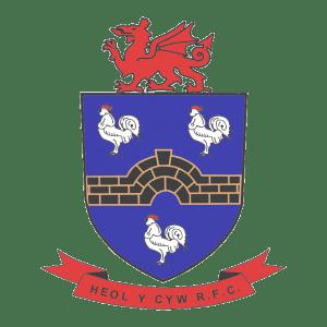 Heol Y Cyw RFC Shop Membership