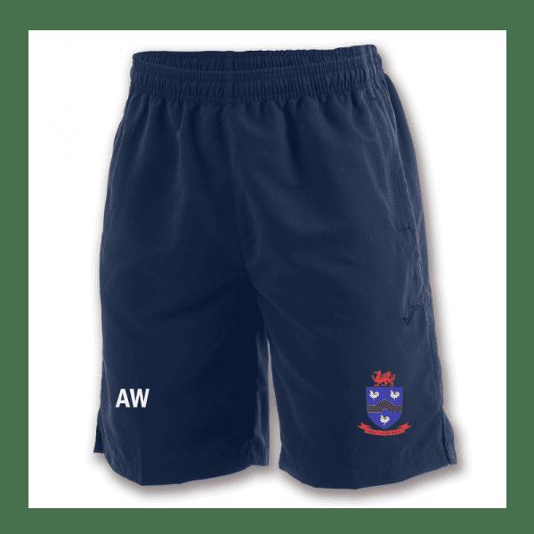 Heol Y Cyw RFC Niza Shorts