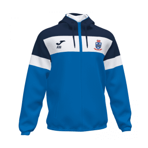 Heol Y Cyw RFC Raincoat