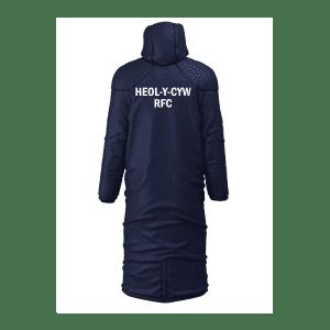 Heol Y Cyw RFC Sub Coat