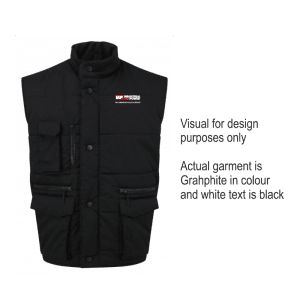 Industrial Air Power Bodywarmer