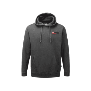 Industrial Air Power Hoody