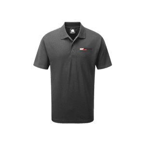 Industrial Air Power Polo Shirt