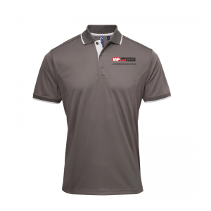 Industrial Air Power Premier Polo Shirt