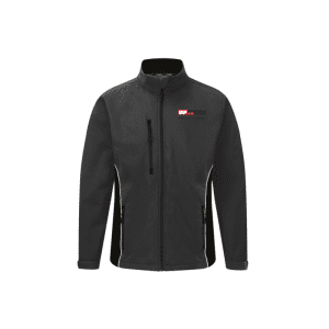 Industrial Air Power Softshell Jacket