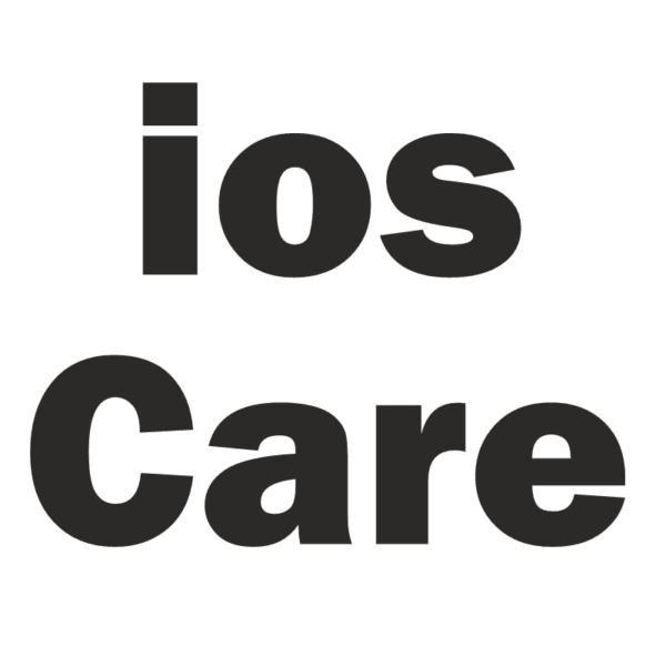 ios Care Shop Membership