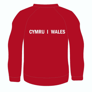 Judo Wales Tracksuit