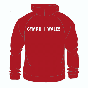 Judo Wales Zoody