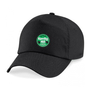 Kenfig Hill ABC Baseball Cap