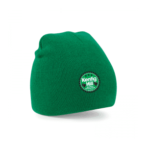 Kenfig Hill ABC Beanie