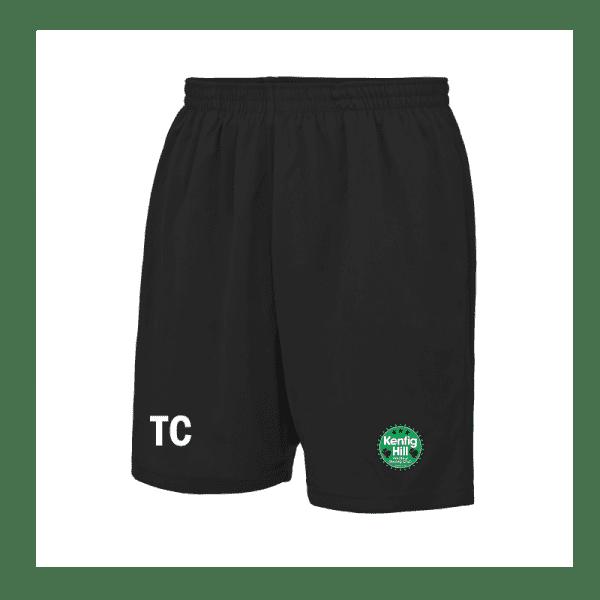 Kenfig Hill ABC Shorts