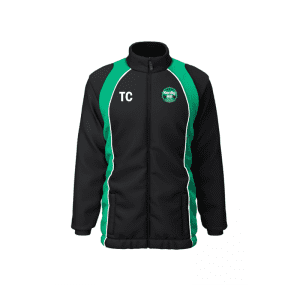 Kenfig Hill ABC Showerproof Jacket