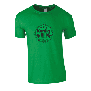 Kenfig Hill ABC T Shirt