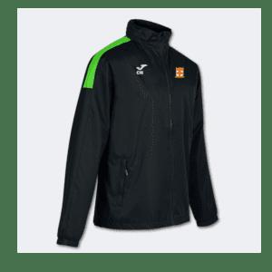 Llandarcy Cricket Club Jacket