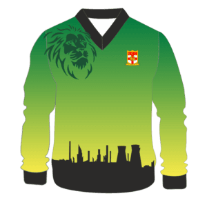 Llandarcy Cricket Club Jumper
