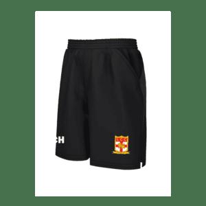 Llandarcy Cricket Club Training Shorts