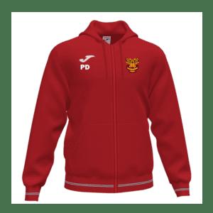 Llangeinor FC Hoody Jacket