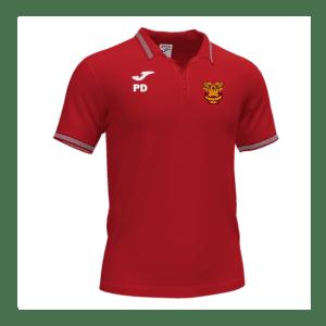 Llangeinor FC Polo Shirt