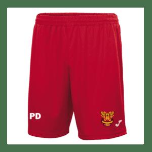 Llangeinor FC Shorts