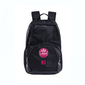 Lliswerry Runners Backpack