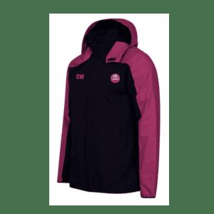 Lliswerry Runners Rain Jacket