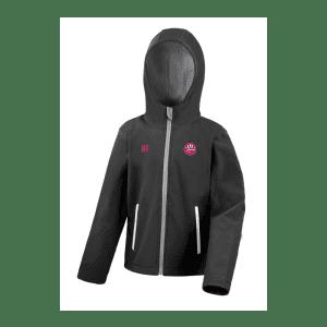 Lliswerry Runners Softshell Jacket