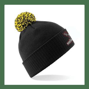 Margam Rangers FC Bobble Hat