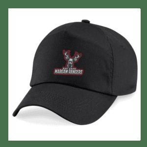 Margam Rangers FC Baseball Cap