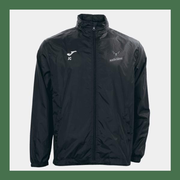 Margam Rangers FC IRIS Jacket