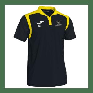 Margam Rangers FC Polo Shirt